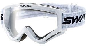 SWANSスワンズ モトクロス ダート MX-797Ⅱのバイクゴーグルメガネのご紹介