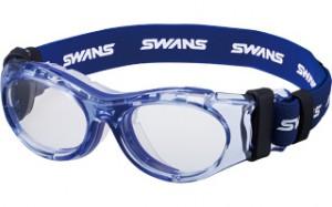 サッカーメガネこども用SVSー600N