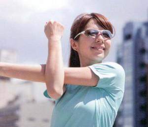 サングラスはおしゃれを目的と太陽からの眼の保護を目的にしたサングラス紫外線カットがあります。