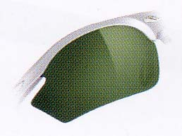 コンタクトやメガネを装用している方の度つきゴルフサングラスのご提案。