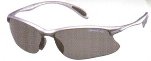 コンタクトや眼鏡を装用している方の度入りゴルフ用サングラスのご提案。