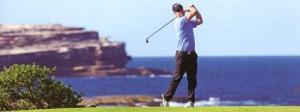 コンタクトやメガネを装用している方の度付きゴルフ用サングラスのご提案。