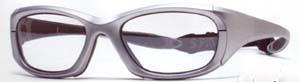 スポーツグラス度入りゴーグルはスポーツにおける眼の保護眼鏡にもなります。