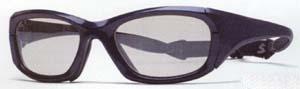 スポーツグラスゴーグル度つきはスポーツにおける眼の保護眼鏡にもなります。