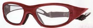 スポーツグラス度入りゴーグルはスポーツにおける眼の保護メガネにもなります。