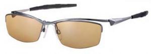 スポーツ時の跳ね上げメガネ、跳ね上げ度入りサングラスは競技によっては便利です。
