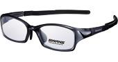 SWANSスワンズ SWF-610 スポーツ用メガネ度付き対応フレーム