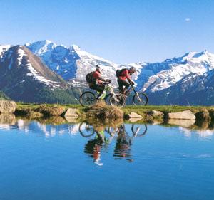 自転車のサイクリングどきに適したサングラスとして偏光サングラスがお薦め