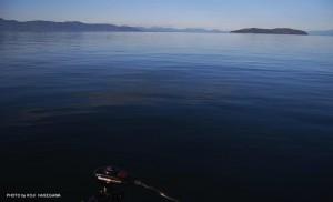 釣り用サングラスの選び方は状況にあった偏光レンズカラー選びが大切