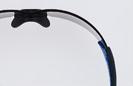 スワンズサングラス SOU-M2C 双 テニスサングラスとして快適なサングラス