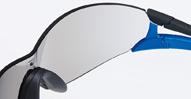 スワンズサングラス SOU-M2C 双 ウォーキングサングラスとして快適なサングラス