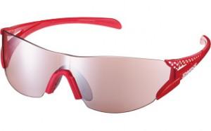 ワンズサングラスSOU-C-M SOUC-0709  スポーツ時に快適な女性用サングラス