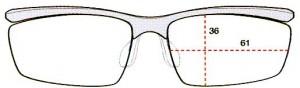 メガネを掛けてスポーツをされる方にとって、度入りスポーツメガネの選び方は大切です。