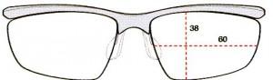 メガネを掛けてスポーツをされる方にとって、度つきスポーツメガネの選び方は大切です。