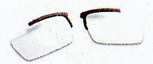 メガネを掛けてスポーツをされる方にとって、度付きスポーツメガネの選び方は大切です。