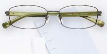 ドライブどきのメガネ、度付きサングラスの選びには偏光レンズがお薦めです。
