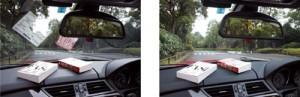 お仕事時、ドライブ時などの長時間のクルマの運転に適したレンズ TALEXタレックス