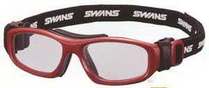 中学生 サッカー 眼鏡
