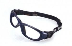 子供用サッカーメガネの特徴