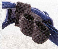 FW-001 サイドクッションゴムによる安全性
