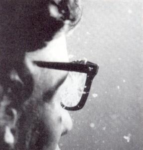 眼鏡レンズの危険