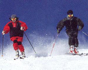 スキー21