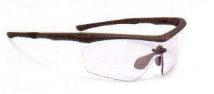 サバゲー時に適した眼鏡フレームRD:STEALTH ジェネティック