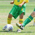 サッカー競技は視機能も大切