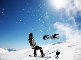 眼鏡を掛けている方がスノーボードを楽しく滑るために