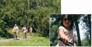 s-子供サイクリング