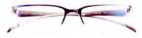 普段メガネとバイクメガネを兼用で掛けれるメガネフレーム