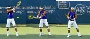 テニス303