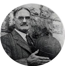 James_Naismith_with_a_basketball