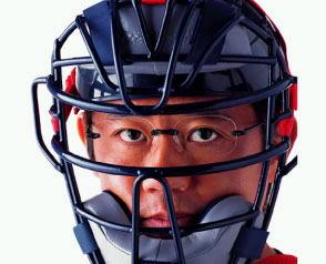 野球古田2