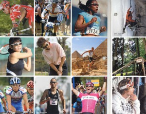 スポーツサングラスイメージ3