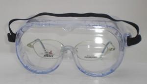 メガネの上から掛けるオーバーグラス