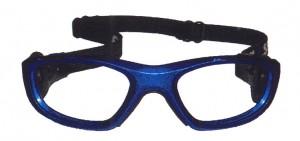 サッカー子供用メガネ