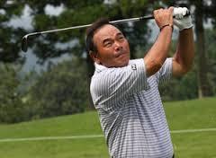 ゴルフ時のスポーツサングラス度付きをご提案