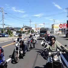 快適なオートバイ用メガネ製作