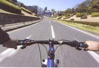 ハイカーブサングラス度付き自転車用のご提案