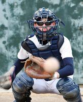 野球とサングラス