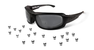 サバゲー時のサングラスのご提案
