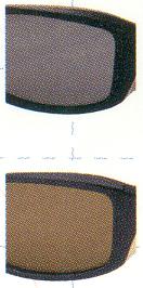 偏光レンズの種類フルカラー
