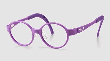 弱視対応子供用メガネ