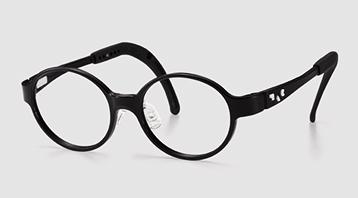 壊れにくい子供メガネ