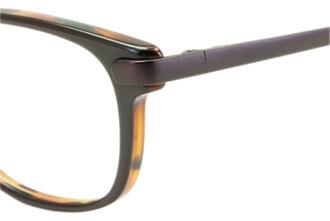 フィッティングのことを考慮した子供用メガネ