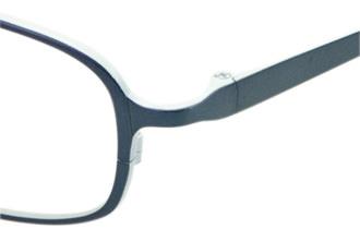 オーダーが出来る鼻パッドのキッズ用メガネフレーム