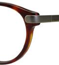 男の子の内斜視、遠視等の治療目的の眼鏡フレーム