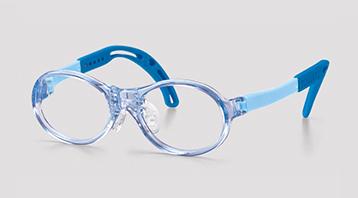 乳幼児眼鏡枠