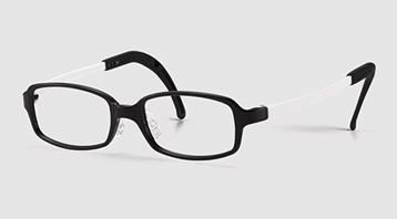 ジュニア用メガネ